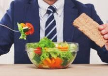 نصائح غذائية الأكل الصحي
