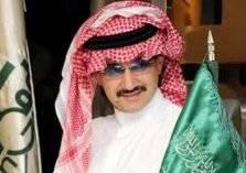 الوليد بن طلال يدرس شراء مصرف روسي مفلس... بشروط؟