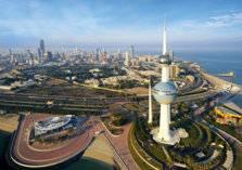 الكويت ترفع أسعار الكهرباء 500% على المقيمين