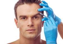 4 أشياء لا تعرفها عن عمليات التجميل للرجال