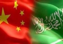 شراكة سعودية صينية باستثمارات تتجاوز 60 مليار دولار