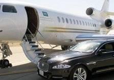 74 طائرة خاصة يملكها سعوديون