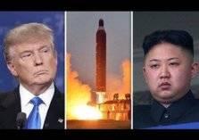كوريا الشمالية تتوعد بتدمير أمريكا واليابان