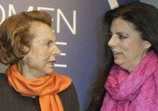 فرنسية ترث عن أمها لتصبح أغنى امرأة في العالم