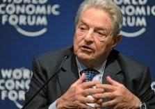الملياردير جورج سوروس يتبرع بـ 18 مليار دولار لمؤسسته الخيرية