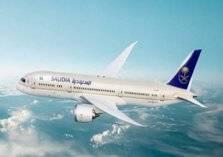 الخطوط السعودية تسير أولى رحلاتها اليوم للعراق بعد توقف 27 عاماً