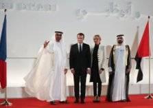 """افتتاح متحف """"اللوفر أبو ظبي"""" بتكلفة 650 مليون دولار"""