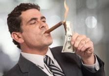 أثرياء أمريكا يطالبون بعدم خفض الضرائب على الأغنياء!