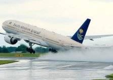 منع 60 طياراً بالخطوط السعودية من الطيران.. والأسباب؟