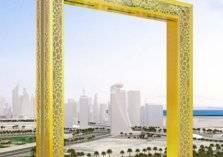 """افتتاح """"برواز دبي"""" الثلاثاء القادم وهذه أسعار التذاكر"""