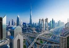 دبي الأولى إقليمياً في الابتكار وريادة الأعمال
