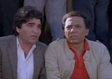 محمود الجندي يكشف عن تفاصيل صفعة حقيقية تلقاها من عادل إمام (فيديو)