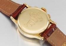 ساعة ملك مصري تتصدّر مزاداً في دبي