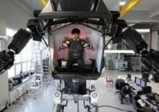 دبي: افتتاح أول مصنع لصناعة الأطراف الاصطناعية باستخدام الروبوتات