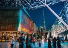 دبي الوجهة الأكثر إقبالاً لقضاء العطلات حول العالم