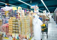 الإمارات: 50 % تخفيضات على السلع الغذائية في رمضان