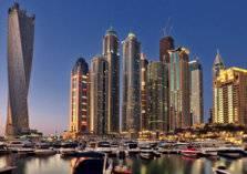 دبي تتفوق على مدن عالمية كوجهة مفضلة للمستثمرين الخليجيين