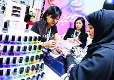 الإمارات الأولى خليجياً في استهلاك مستحضرات التجميل