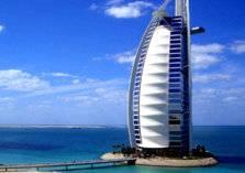 100% توقعات إشغال فنادق دبي في عيد الفطر