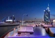 دبي تخفّض رسم مبيعات المنشآت الفندقية 3%