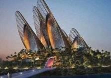 أبوظبي تخفض الرسوم السياحية على الغرف الفندقية 38%