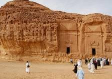 إرتفاع إنفاق السياحة الوافدة في السعودية إلى 10.8مليار دولار