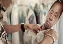 بالصور: سبلاش تجمع 8 طن من الملابس المستعملة وتعيد تأهيلها