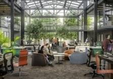 """دبي تحتضن """"نوماد"""" أول مشروع في العالم لتمكين رواد الأعمال من الابتكار"""