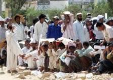 2600 أجنبي يغادرون يومياً سوق العمل السعودي