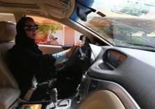 المواصفات السعودية توجه هذه النصائح الهامة للمرأة السعودية التي تقود سيارة