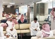 طرح 400 فرصة وظيفية للسعوديين بأجور تصل إلى 9 آلاف ريال