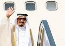 """من """"نيوم"""".. الملك سلمان يصدر أمراً ملكياً جديداً"""