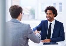 4 أسئلة تضمن حصولك على الوظيفة من أول مقابلة