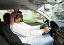 السعودية: غرامة بـ 3 آلاف ريال على تأجير سيارة بدون تغطية تأمينية