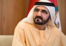 """محمد بن راشد يصدر قراراً لدعم عمل """"أصحاب الهمم"""""""