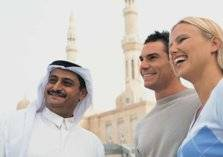 معدل الرفاه لسكان الإمارات أعلى من المعدل العالمي