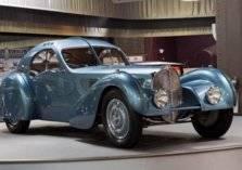 تعرف على أول سيارة خارقة في التاريخ والتي بيعت بمبلغ لا يمكن تخيله (صور)
