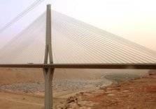 ما هي حقيقة إغلاق الجسر المعلق في الرياض؟