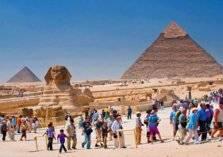 مصر تعفي القطاع السياحي من الضرائب