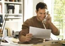 6 نصائح للعمل بفعالية من المنزل