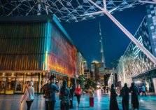 دبي الأولى عالمياً في إنفاق زوار الليلة الواحدة