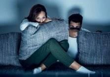 ما سر استمتاع البعض بمشاهدة أفلام الرعب؟