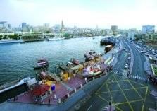 توقعات بإرتفاع أسعار العقارات في خور دبي لـ 40 %