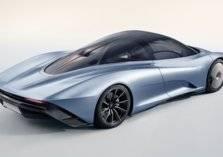 ماكلارين تزيح الستار عن سيارتها الجديدة بسرعة 403 كيلومتر.. والسعر؟