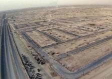 ما هي غرامة مخالفة نظام رسوم الأراضي البيضاء بالسعودية؟