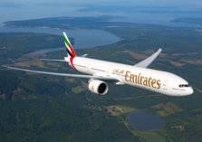 طيران الإمارات تطلق عروضاً سعرية إلى 20 وجهة