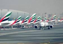 """مطار دبي يستقبل المسافر رقم """"مليار"""""""