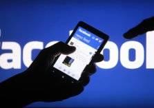 """""""فيسبوك"""" يجمع مبلغ خيالي من التبرعات في عامين فقط"""
