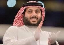 طلب عاجل من تركي آل الشيخ للاتحاد المصري لكرة لقدم