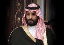"""""""محمد بن سلمان"""" العربي الوحيد المؤهل لنيل لقب """"شخصية العام"""""""